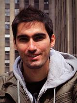 Ezequiel Rodriguez Baudo