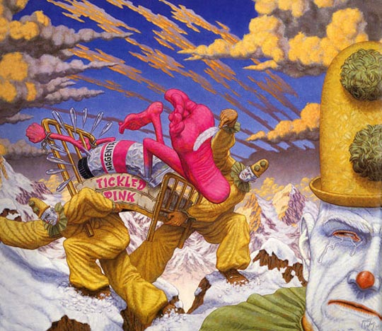 Robert Williams - Art's Triumph Over Substance